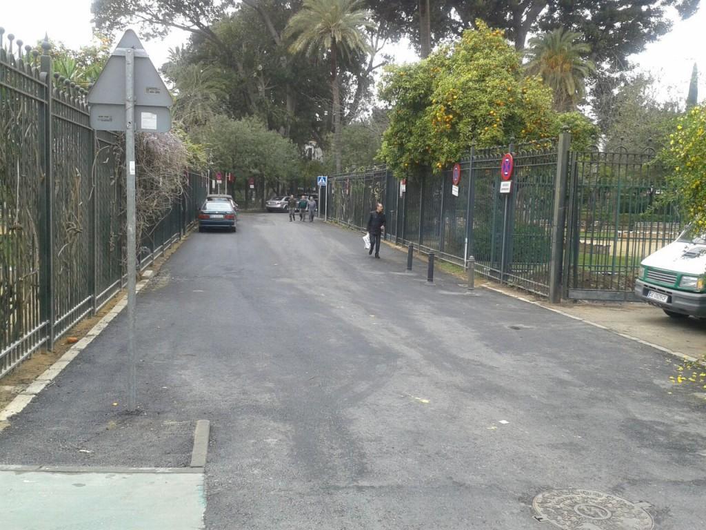 20150320 Calle Nicolás Antonio sin asfaltar_3