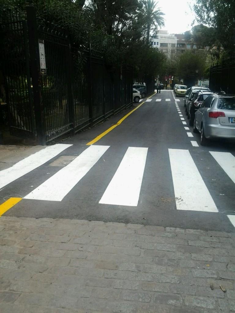 20150406 Asfaltado calle Nicolás Antonio_2