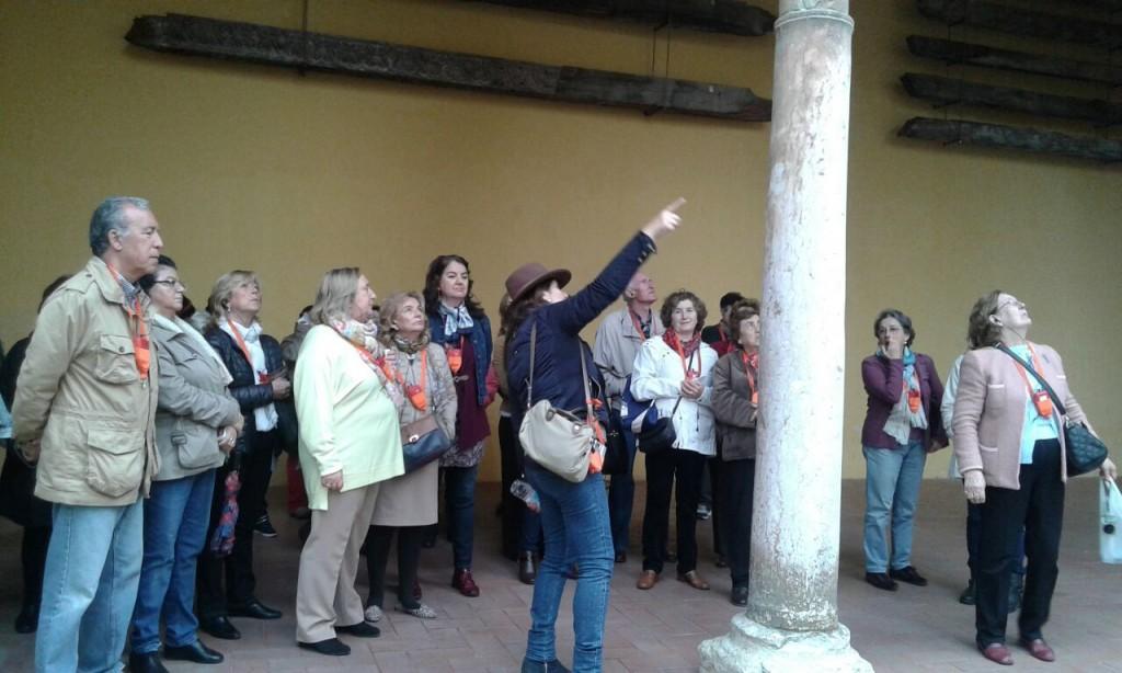 Viaje a Córdoba 11-04-2015