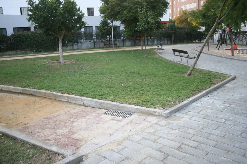 La empresa Antonio Castellanos es la adjudicataria de estas obras.