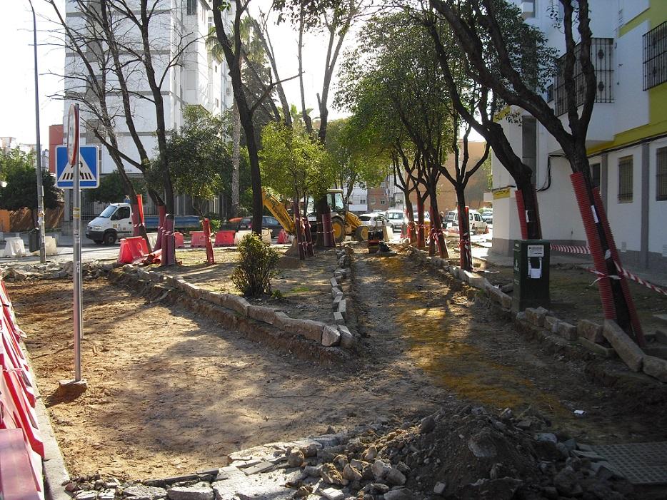 calle Seguirillas