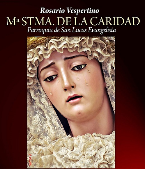 cartel rosario vespertino caridad ok