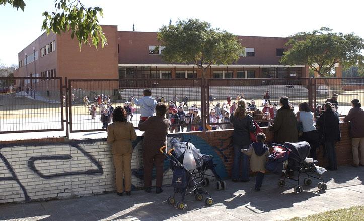 Colegio Ángel Gavinet