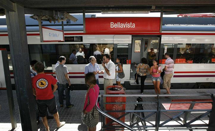 Apeadero de Bellavista