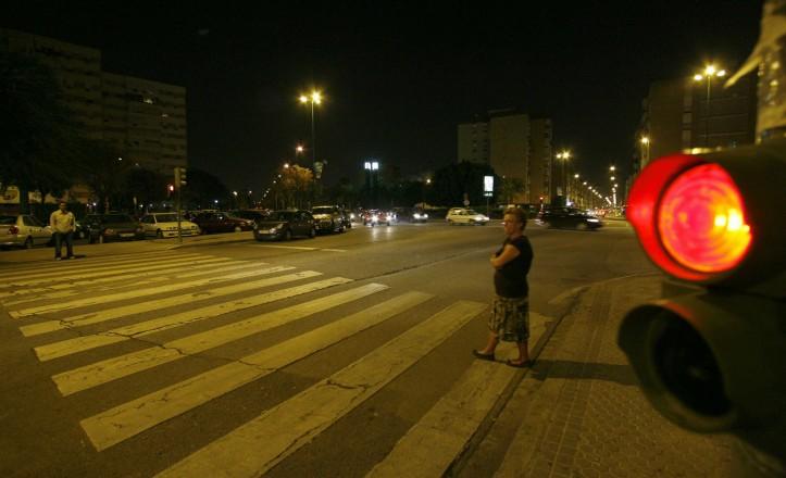 Avenida de Pino Montano
