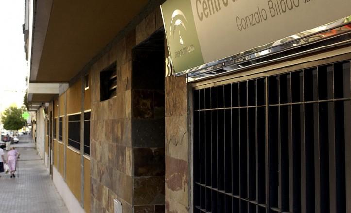 Centro de salud en Gonzalo Bilbao