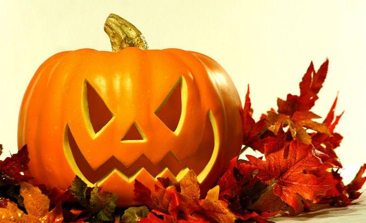 Motivo sinificativo de la fiesta de Halloween