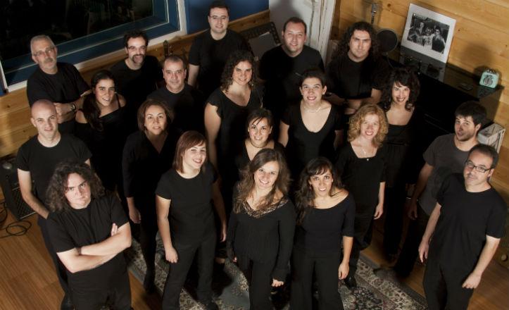 El grupo ProyectoeLe que actuará el próximo domingo en la sala Joaquín Turina