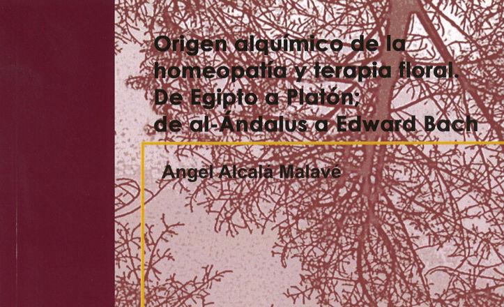 La Fundación Tres Culturas presenta un libro sobre el origen de la homeopatía