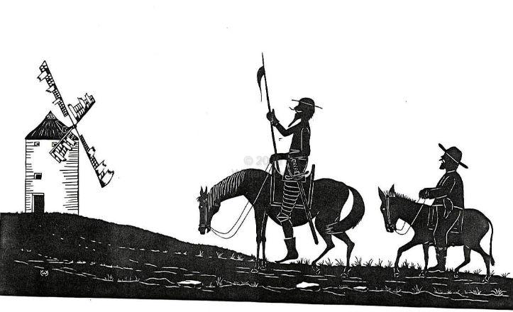 Conferencia sobre la alimentación en tiempos de Don Quijote