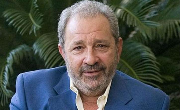 El periodista Antonio García Barbeito