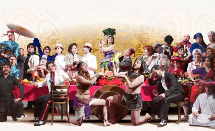 cabaret popescu en el teatro quintero