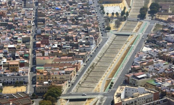 Más de dos millones de euros para finalizar el Parque de La Ranilla