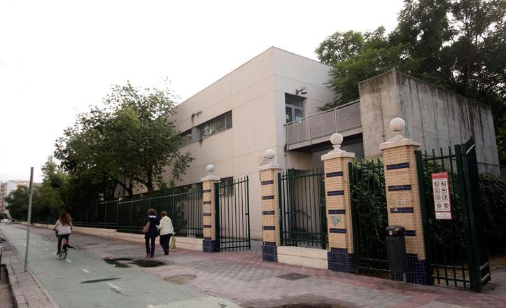 El centro cívico El Tejar del Mellizo acogió el primer Consulado Itinerante de Venezuela