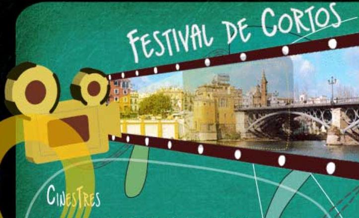 Festival de cortometrajes en Triana