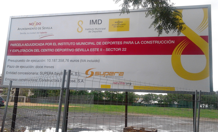 comenzadas-obras-centro-deportivo-sevilla-este