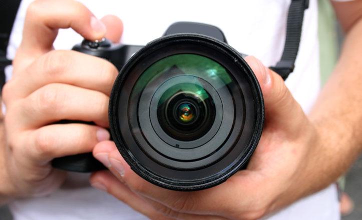 Exposición-homenaje al fotógrafo Gasán en Triana