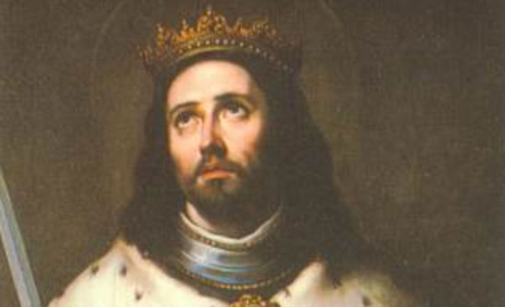 conferencia sobre Fernando III el Santo y la conquista de Sevilla