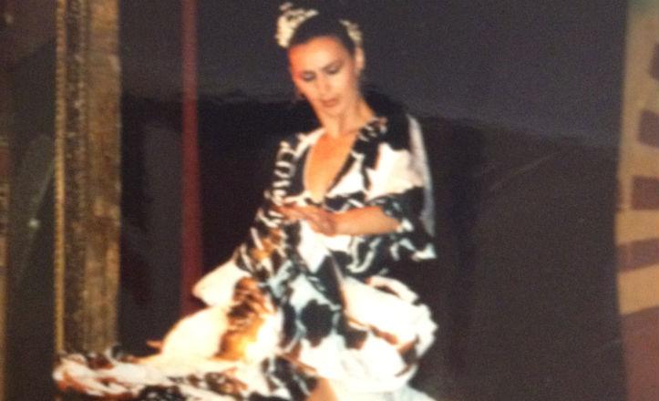 Flamenco contra la violencia machista