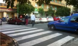 Gorrilla en la calle Bami