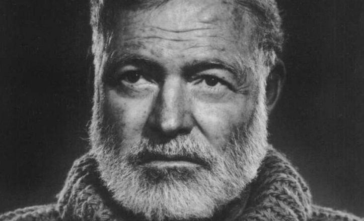 Los cuentos de Hemingway, en la cata literaria de Fnac