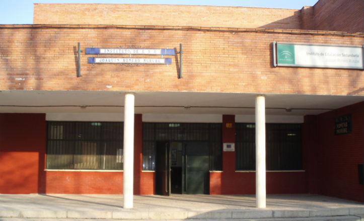 Instituto Joaquín Romero Murube