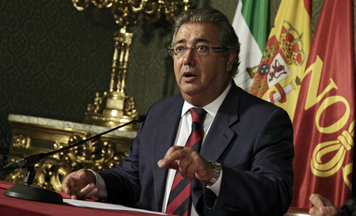 Inaugurada la nueva glorieta Alcaldesa Soledad Becerril