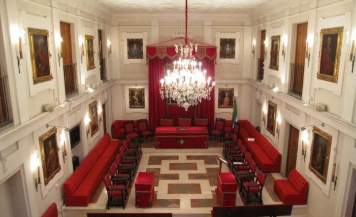 Real Academia de Medicina de Sevilla