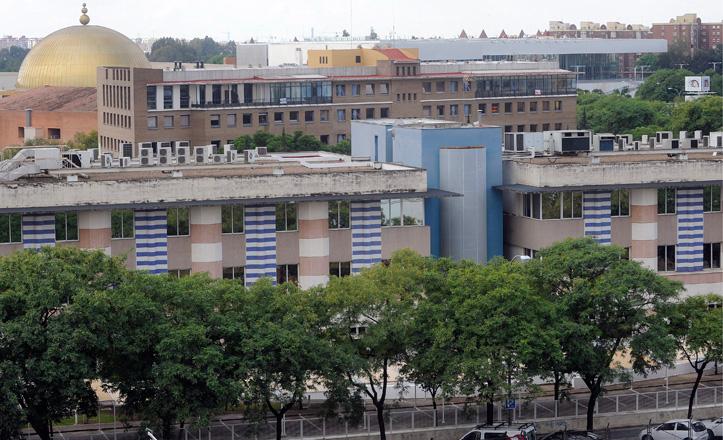 Vistas de Sevilla Este