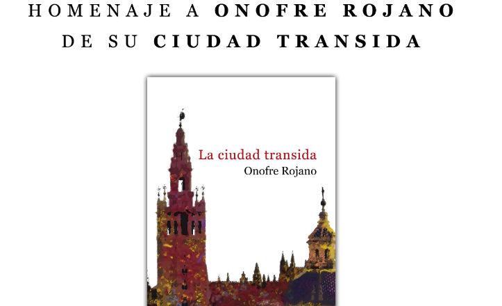 Homenaje a Onofre Rojano