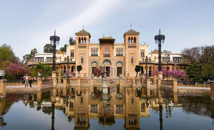 La pieza del mes en el Museo Arqueológico de Sevilla