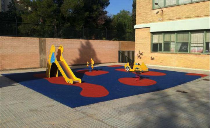 Parque I_ Pablo VI