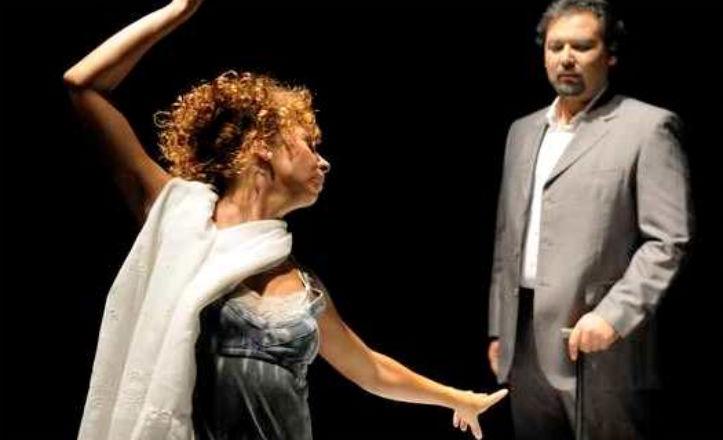 Aleluya erótica regresa a Sevilla tras el éxito de la Bienal de Flamenco