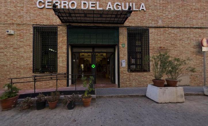 Teatro de mujeres en el Cerro del Águila