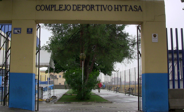 entrada-CDHytasa-exterior