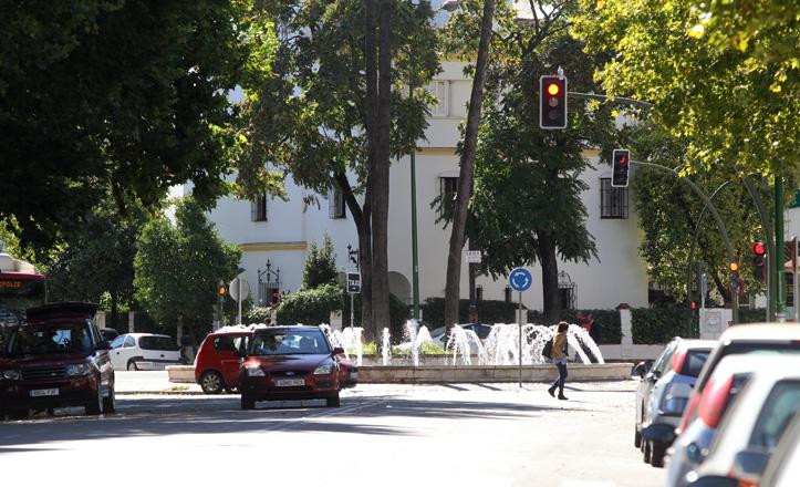 Avenida de Reina Mercedes