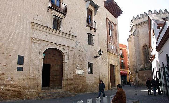 Un Servicio de Mediación en el Palacio de los Marqueses de la Algaba