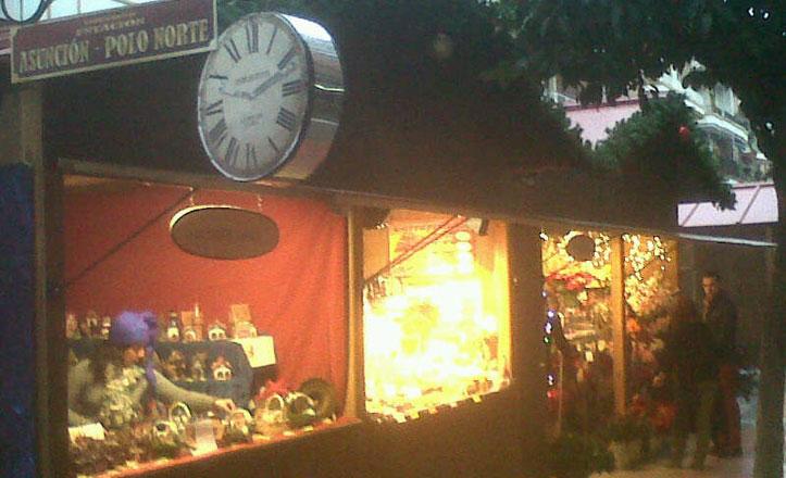 Los Remedios organiza su III Concurso de Christmas navideños