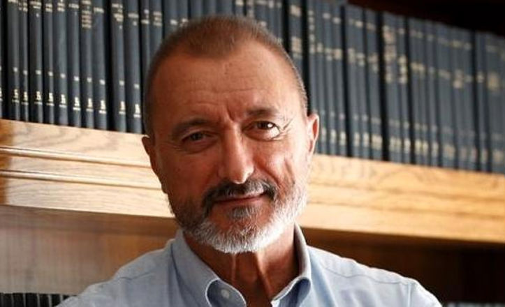 Arturo Pérez Reverte presenta su última novela