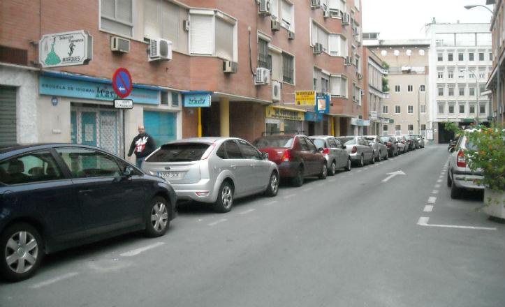 Calle Santo Domingo de la Calzada