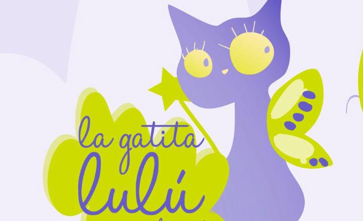 Talleres infantiles en la juguetería La gatita Lulú
