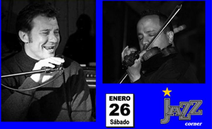 Concierto en Jazz Corner
