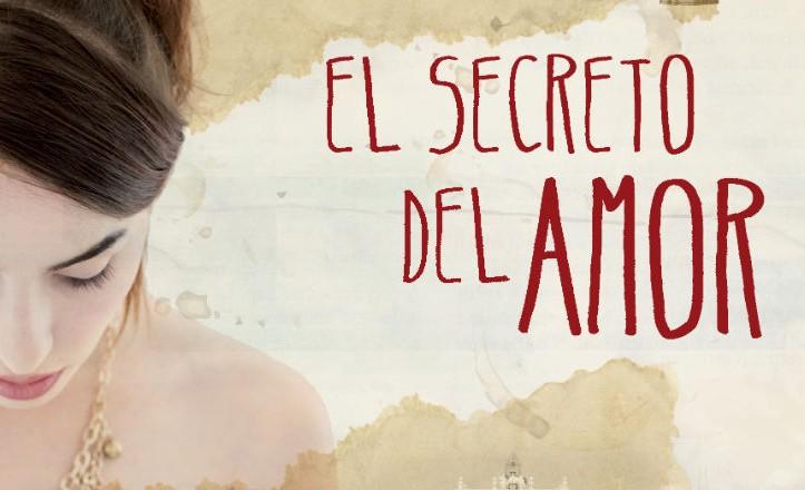 """Presentación del libro """"El secreto del amor"""""""