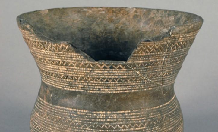 La pieza del mes, en el Museo Arqueológico
