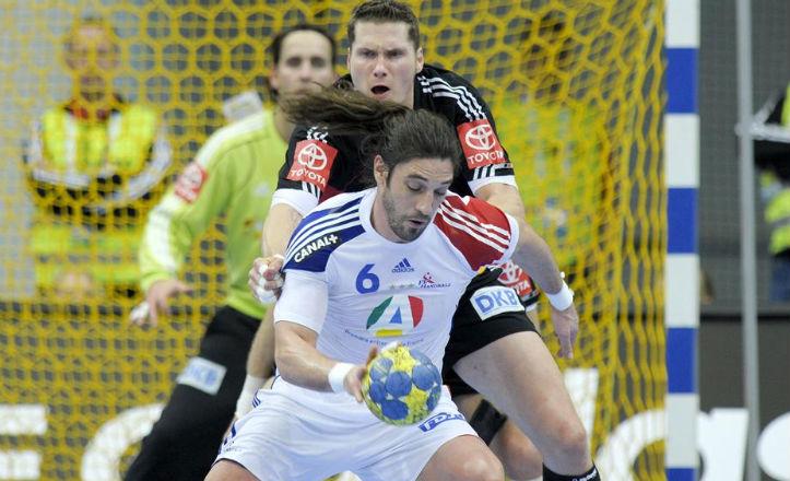Mundial de Balonmano en Sevilla