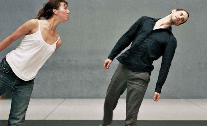 Danza en el teatro Central