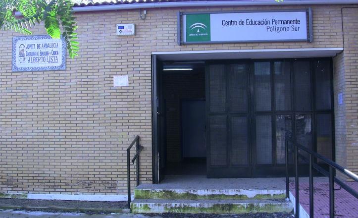 Colegio Alberto Lista