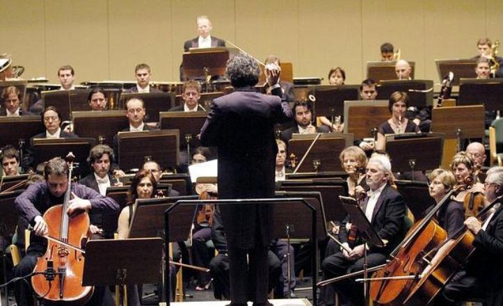 Concierto de la Real Orquesta Sinfónica de Sevilla