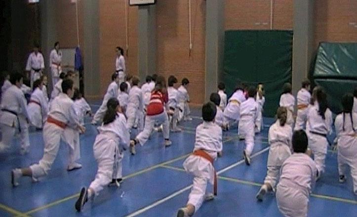 curso-karate-triana