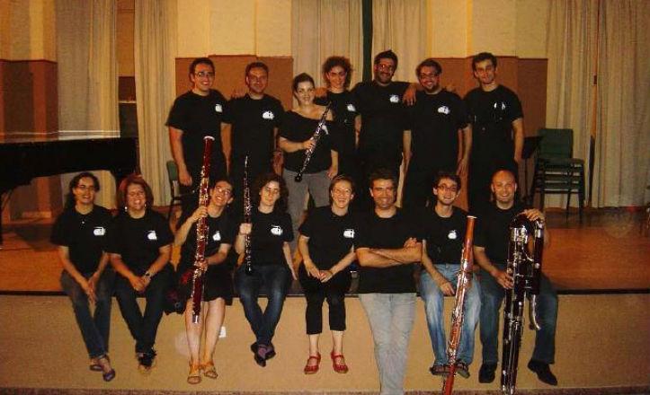 Concierto en la Fundación Valentín de Madariaga
